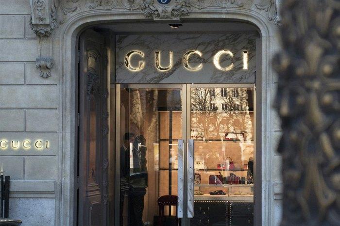 奢侈品業損失連連,Gucci、Balenciaga 所屬集團 CEO 減薪 25%