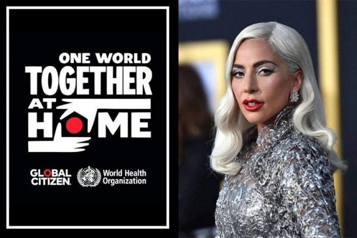 免費觀看!Lady Gaga 集合全球群星,聯手舉行線上演唱會《One World: Together at Home》