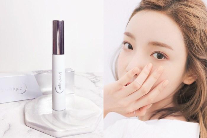 讓眉毛和睫毛馬上長出來的法寶!韓國女生都入手這款睫毛增長液!