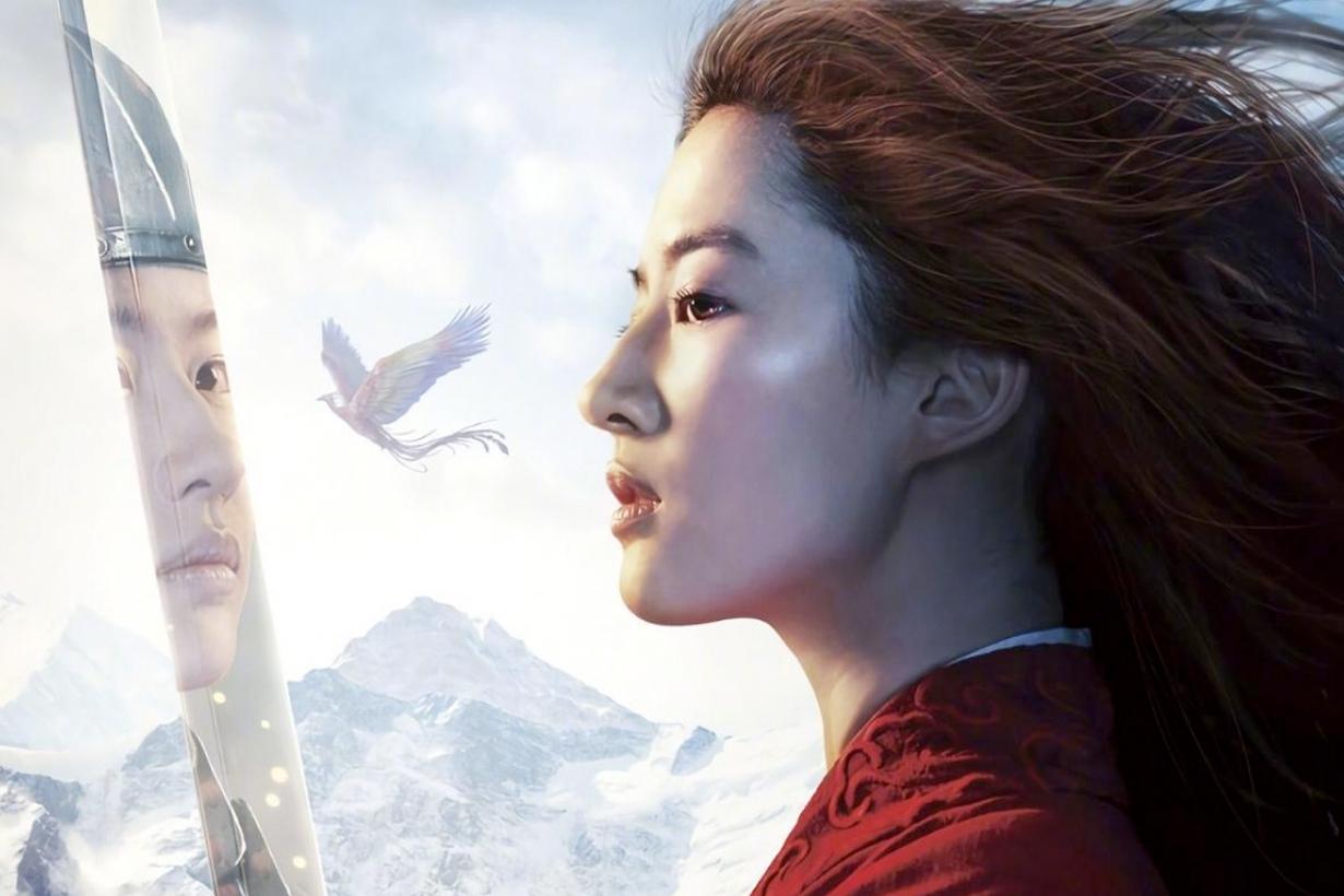 mulan 2 sequel disney possible princess movie