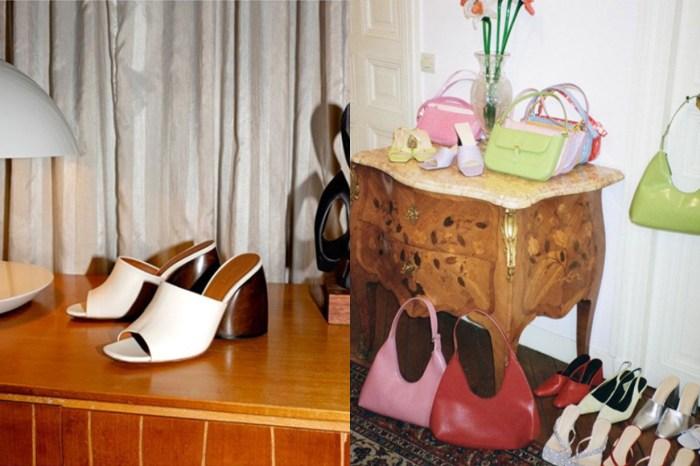簡約、奢華質感持續大行其道!這 5 個小眾鞋款品牌能讓你眼前一亮