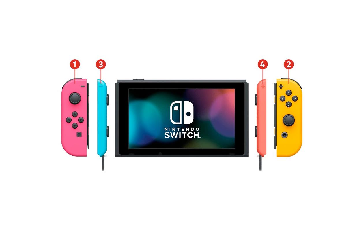 nintendo switch customize color joy con straps unique