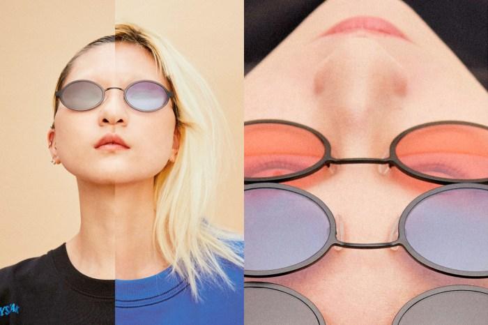 不能錯過的中性品牌:OFF DUTY SS20 上架,更攜手 BLYSZAK 推出限定墨鏡!