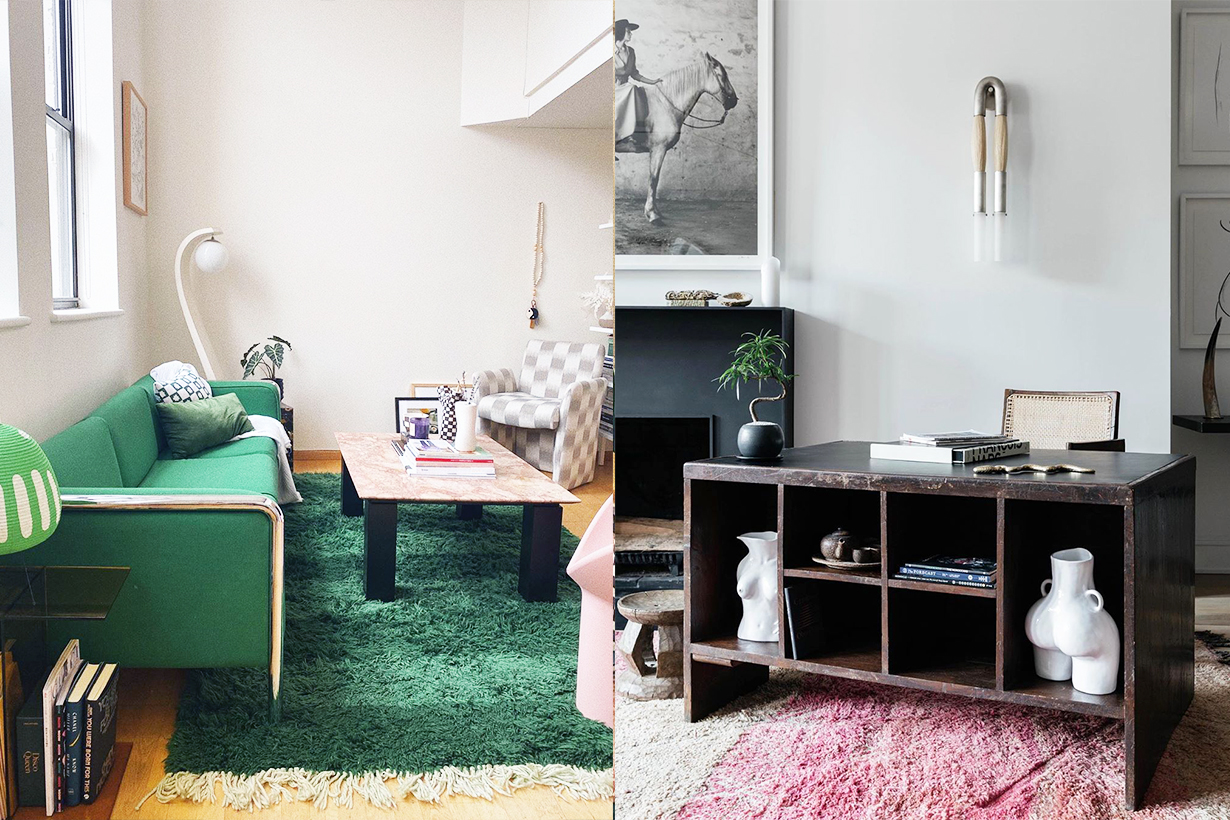 POPBEE editors' pick  Housewares Homeware Anissa Kermiche Popotin ceramic vase KASSATEX Tripoli Marble Lotion Dispenser GUCCI Cat-embroidered velvet cushion