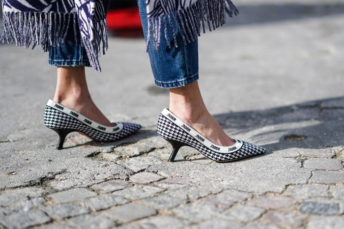 任何風格的女生至少擁有一對,唯一真正永不過時的高跟鞋!