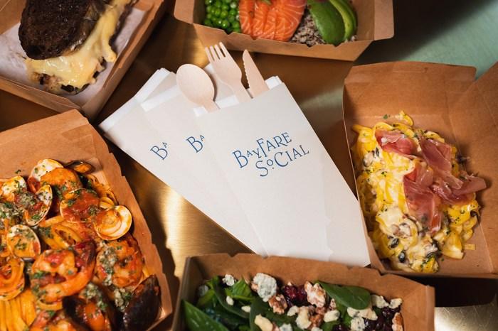 留在家享用高級美食:瑰麗酒店提供西班牙美食和西餅外送服務!