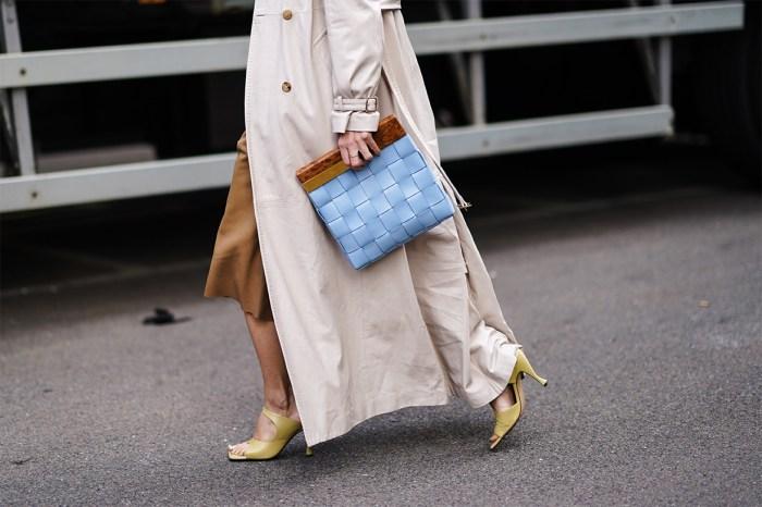 潮流女生已紛紛入手,今季買涼鞋必留意這 3 大趨勢!