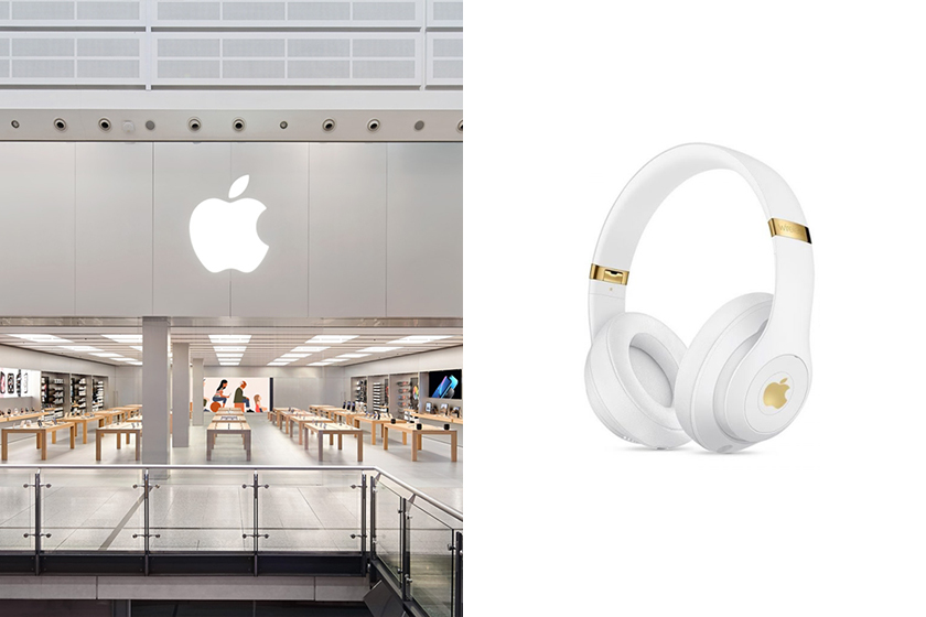 apple over the ear headphones release