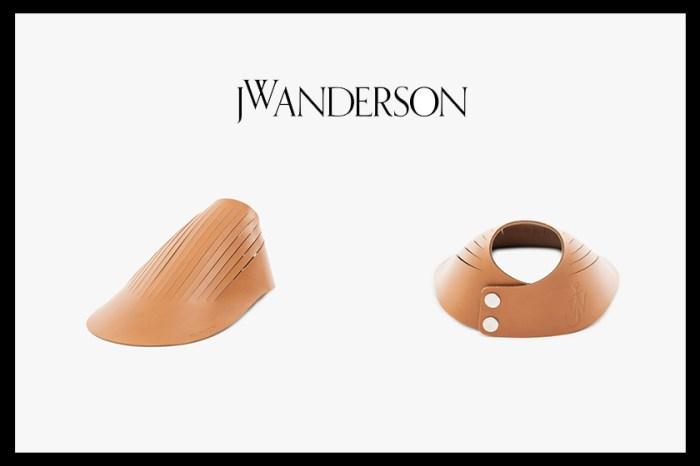 繼棒球手袋後:JW Anderson又一熱議單品,這個獨特設計你會買單嗎?