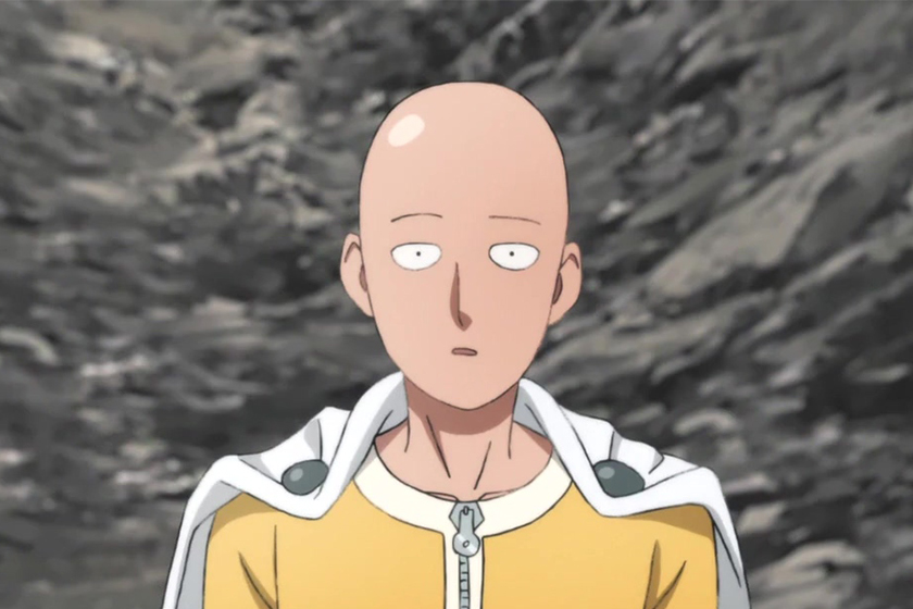 sony pictures one punch man live action film