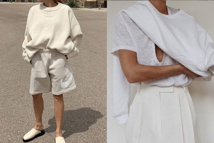 時尚又舒適的衛衣很難找?IG 潮人都在穿這 4 個品牌!
