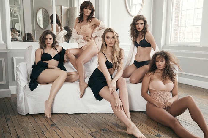 本週時尚大事:維密賣盤或告吹、Loewe 捐 10 萬口罩、美國《Vogue》發佈疫情特刊
