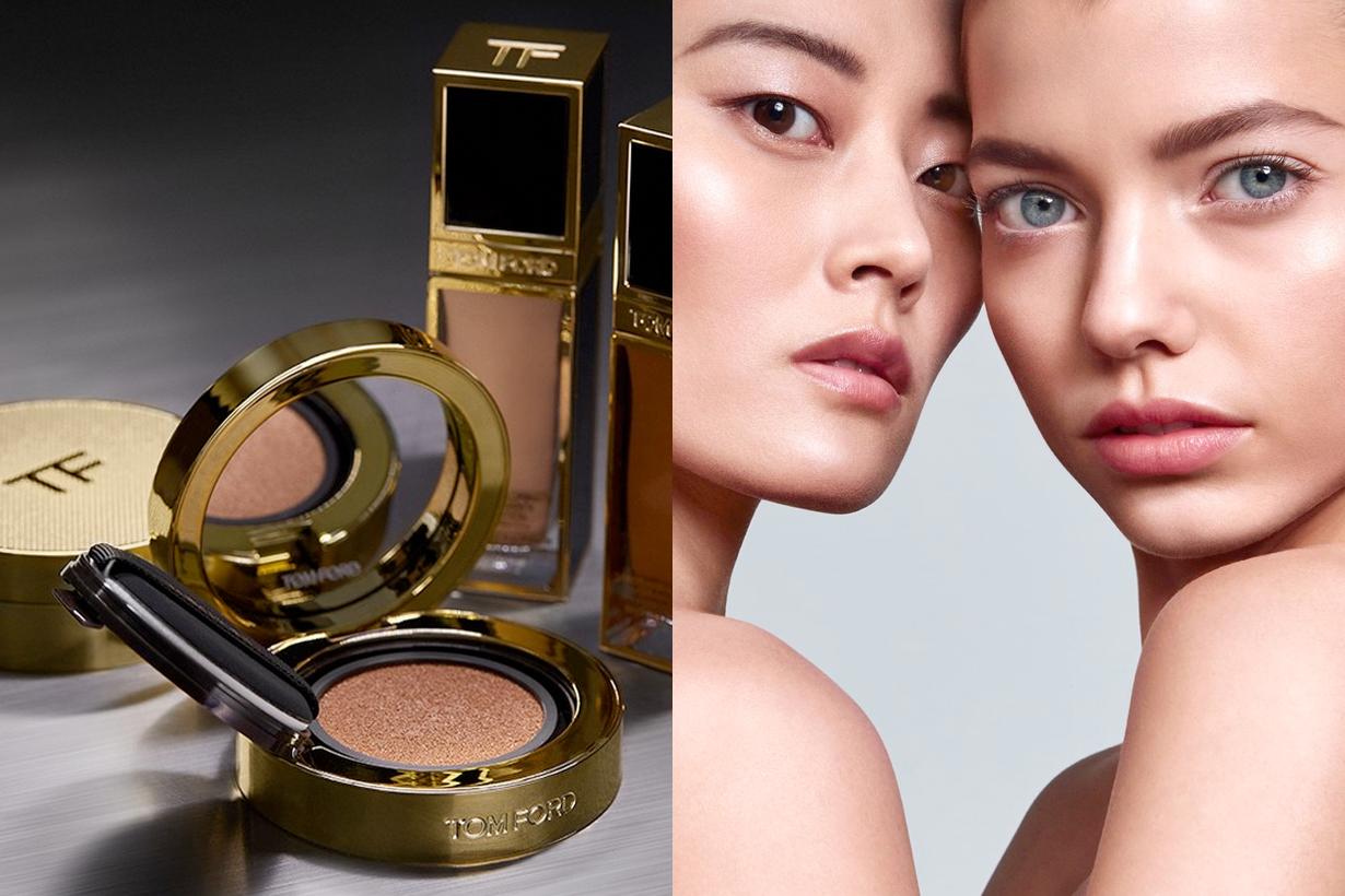 tom ford beauty cushion Shade and Illuminate Soft Radiance Foundation when