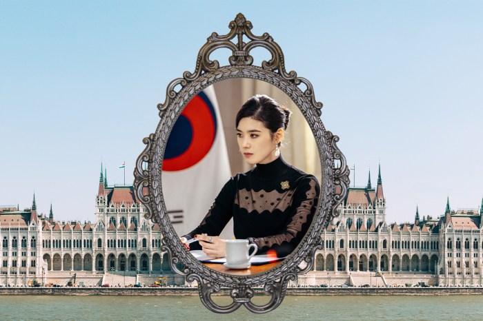 《The King: 永遠的君主》美女總理鄭恩彩一角並非虛構!這些女政治家就是美貌與智慧代表!