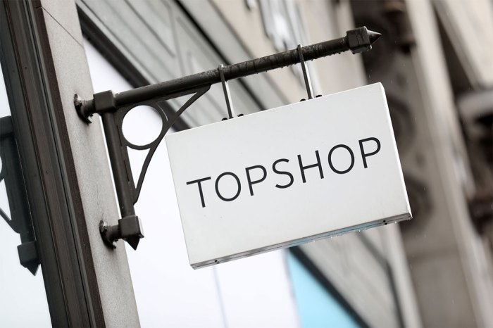 Topshop 母公司也受疫情牽連:高層減薪 50%,1 萬多名員工被迫休假!