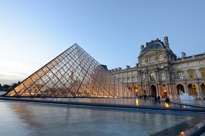 跟著排行榜走!全球十大最受歡迎的博物館、美術館和展覽是這些!