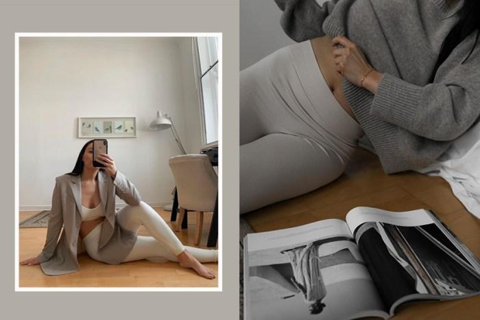 高 CP 值清單:居家運動也要舒適又時髦,推介 10+ 高質感的瑜伽褲!