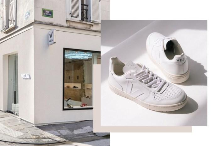 價格親民又環保!根據 Lyst 報告,這個品牌的球鞋最多人想買