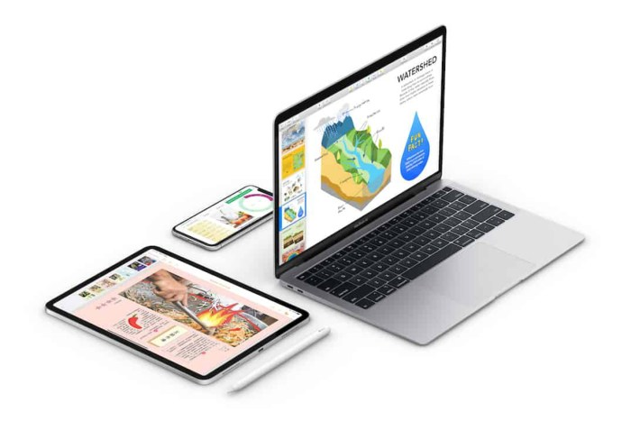 Work From Home 也能保持工作效率!Apple 與你分享聰明的工作技巧