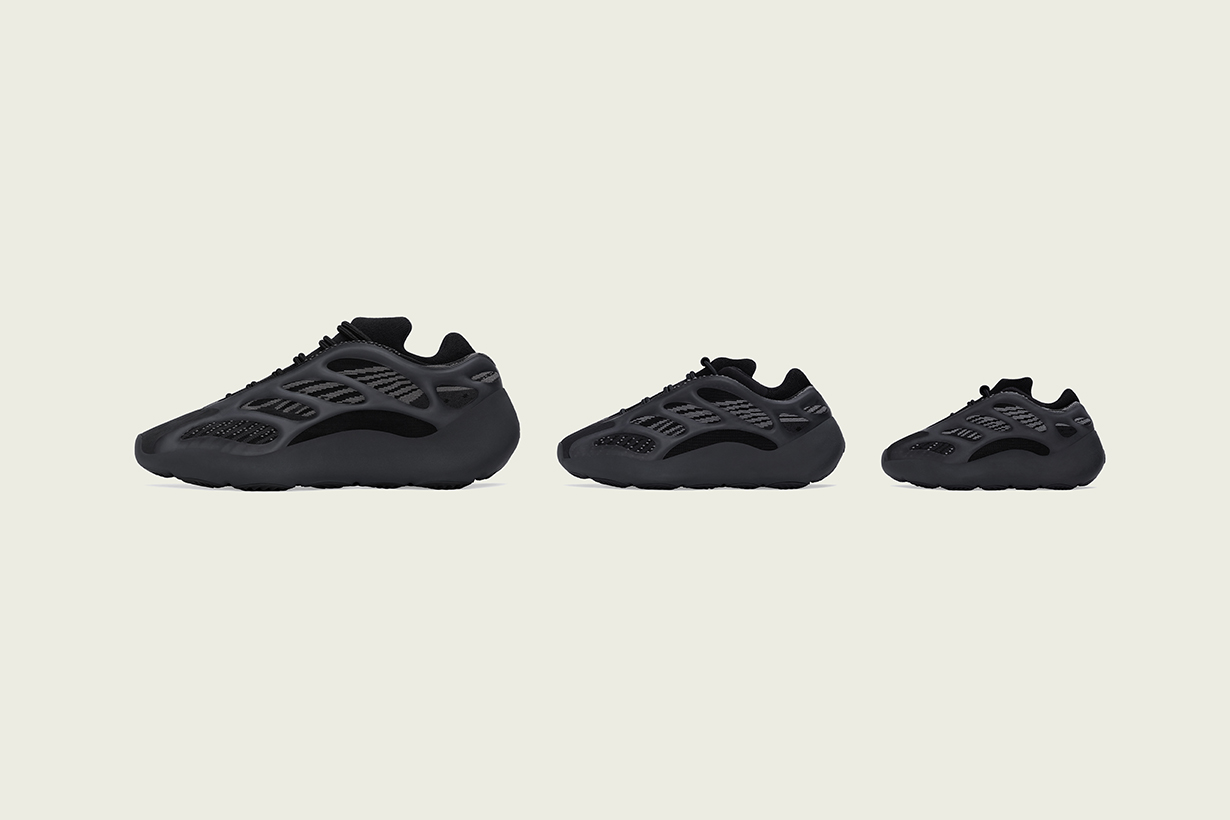 adidas YEEZY 700 V3 ALVAH sneakers