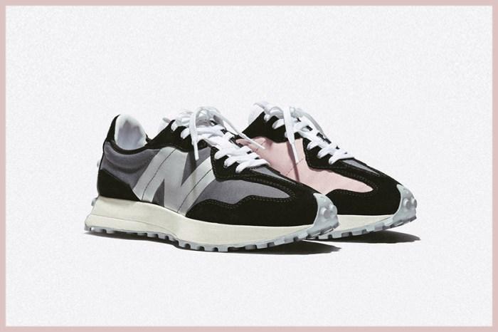 打破你對於 New Balance 的想像:這雙鞋型一推出新色就成為關注焦點!