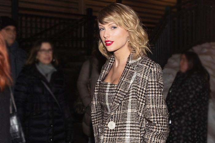 為前線醫護人員打氣:Taylor Swift 這個暖心舉動讓粉絲大讚!