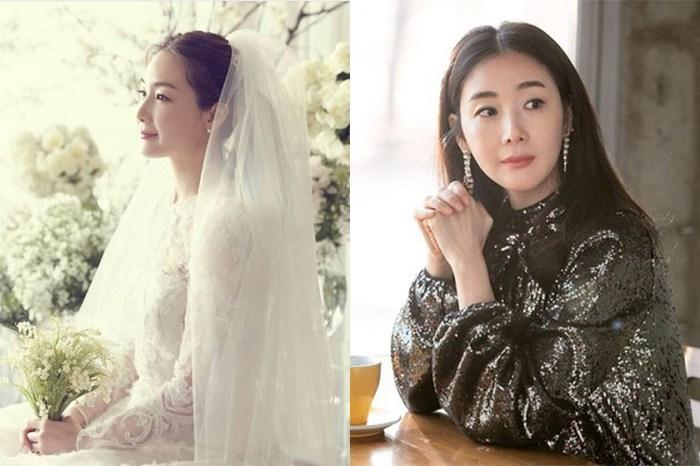 韓劇女神崔智友公開懷孕近況照與親筆信,凍齡身材實在讓人太羨慕!