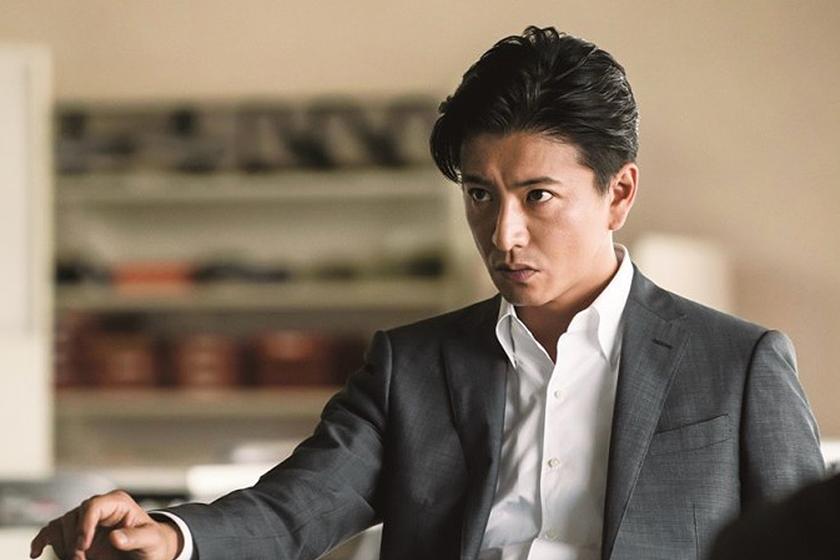 Japanese Star Takuya Kimura Instagram account