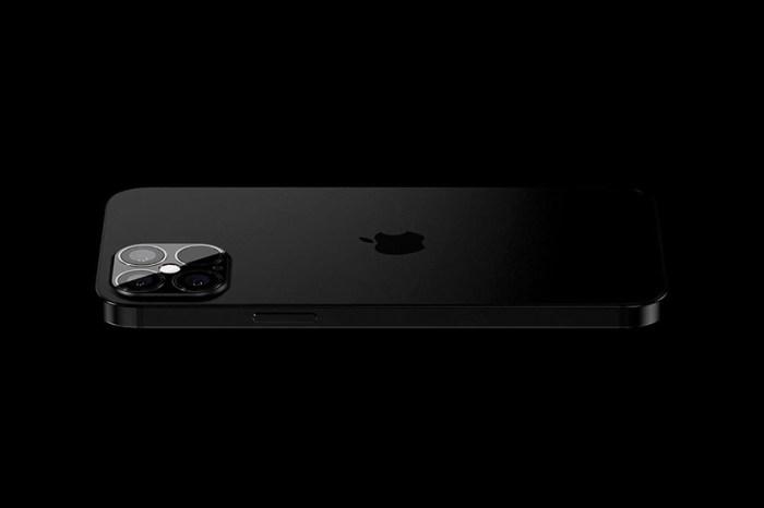 惱人的口罩臉部辨識問題將有解方?Apple「iPhone 12」更多細節規格曝光!