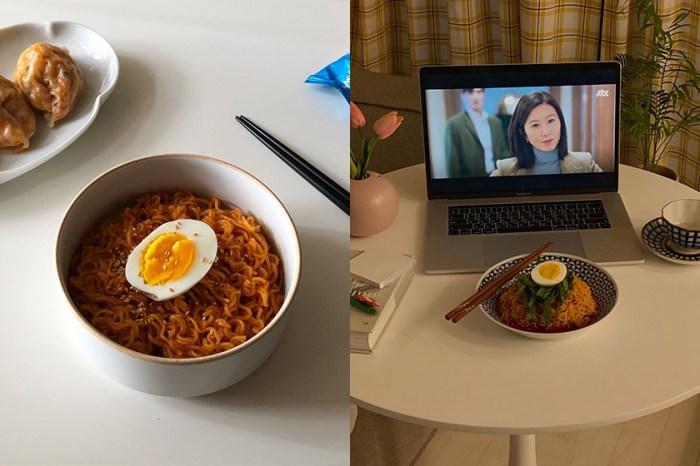 愛吃辣的女生怎能錯過?韓國人氣「辣雞麵」又推出辣度更高的新口味!