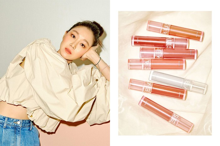 孔孝真也用它打造好氣色:這款多用途唇頰腮紅液讓韓國女生陷入討論!