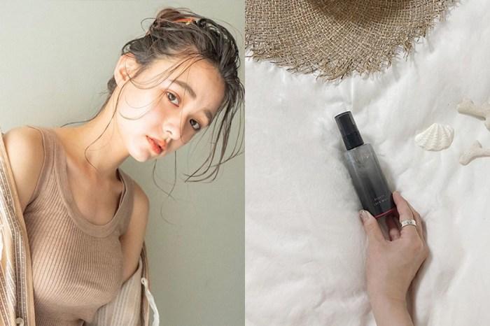 日本女生私藏的不脫妝秘密,原來就是這款默默佔據美妝排行榜的常勝軍!