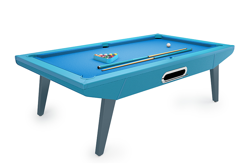 Louis Vuitton babyfoot table football billiards table