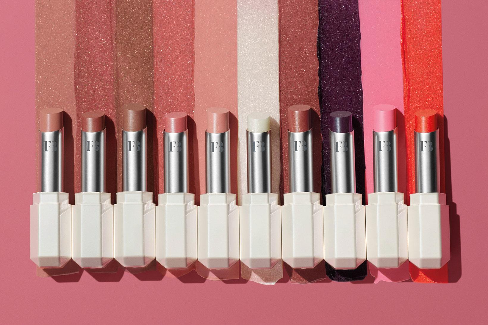 Fenty Beauty New Shine LipStick