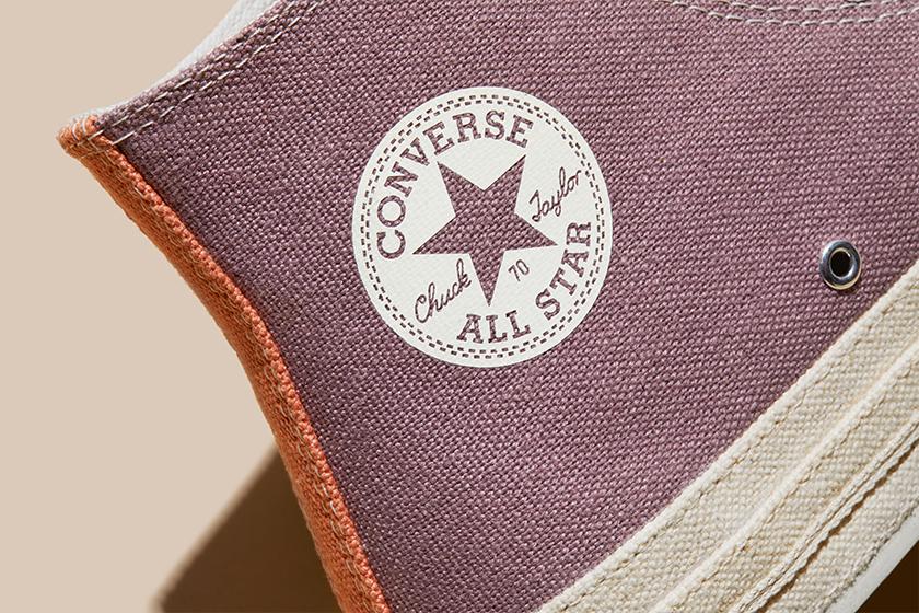 Converse Tri Panel Renew Chuck Taylor 70