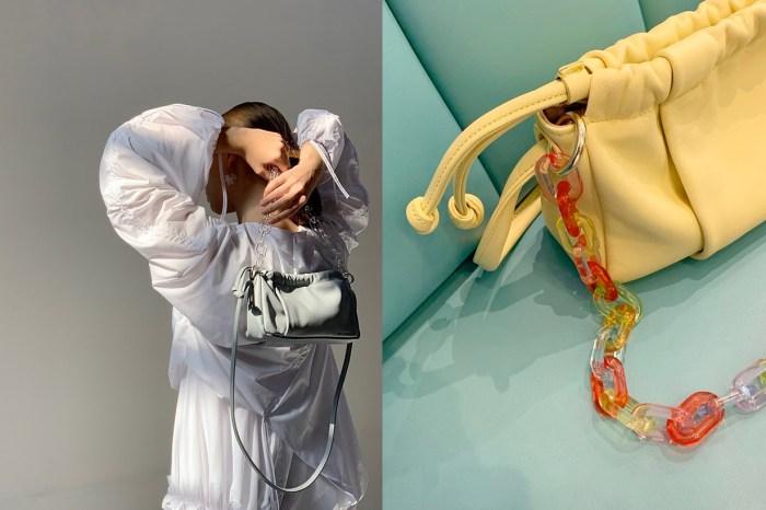 創立一年多… 這個韓國小眾手袋只有 2 種款式,但已經讓人動心!