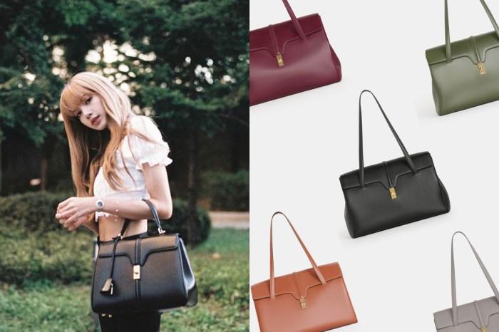 延續 16 Bag 的優雅翻蓋,Celine by Hedi 首個手袋系列再添新款式!