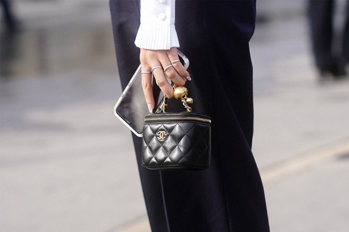 繼 Louis Vuitton 漲價之後,Chanel 也傳出價格調整的消息!