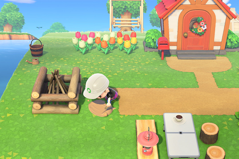 animal crossing island planner and Happy Island Designer