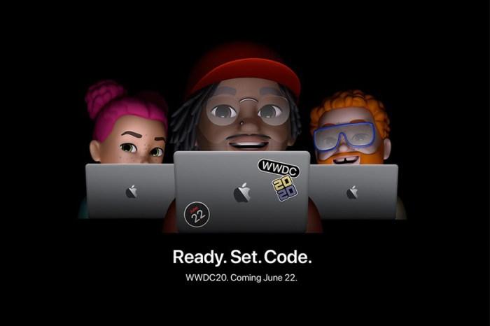 Apple 一年一度的盛事來了!WWDC 2020 將於 6 月改以線上舉行