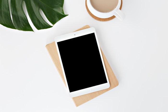 親民版 iPad 最新消息:分析師指今次的平價 iPad 不止一部!