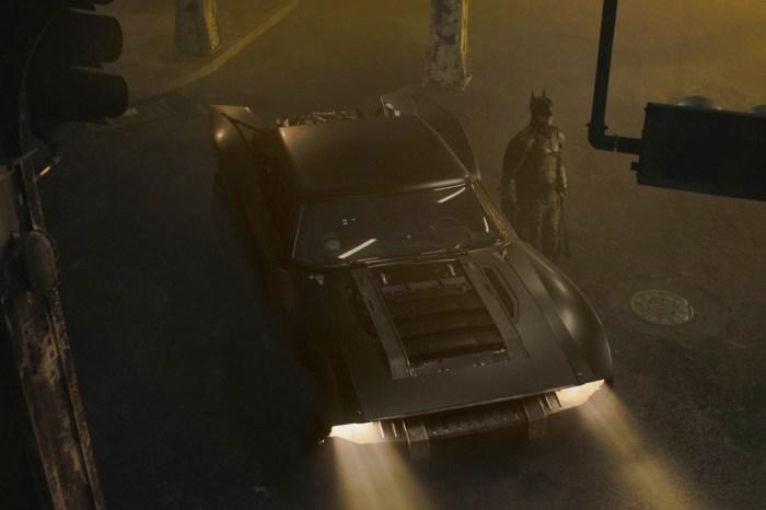 飾演阿福的 Andy Serkis 透露,新《Batman》將會是 DC 宇宙最暗黑的一部…