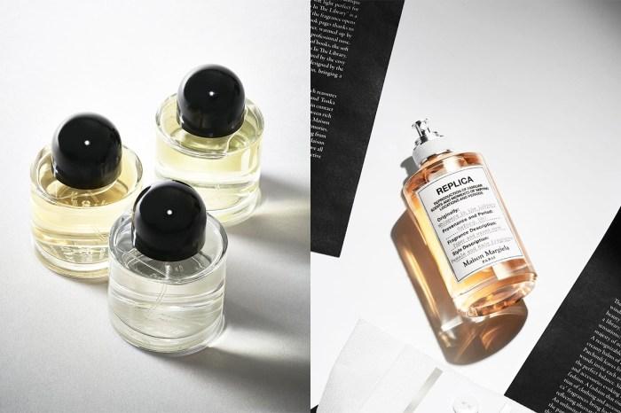 POPBEE 編輯部推介:炎熱的夏日,我們最喜歡用這幾款香水!