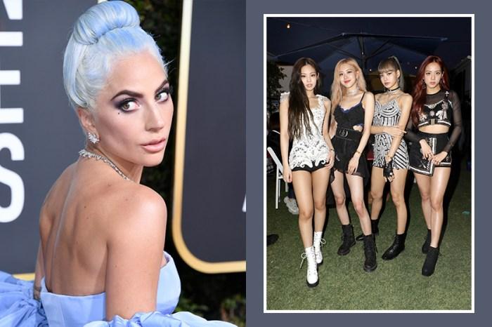 比預定時間還要早!BlackPink 將以這首跟 Lady Gaga 合作的歌作回歸!