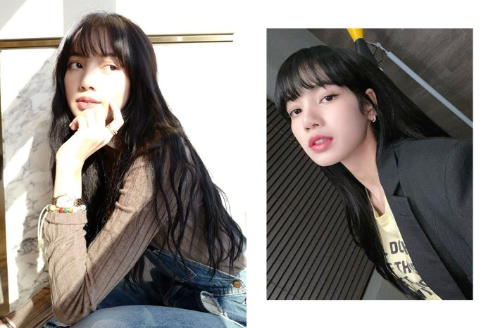 BLACKPINK Lisa 登上雜誌封面,清淡妝容展現純粹美感!