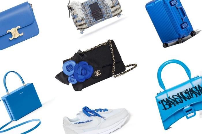鮮少聯乘的 Chanel 都加入:什麼品牌讓各大精品都與它攜手,藍色又代表了什麼?