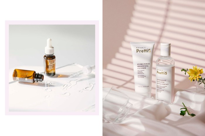 想告別口罩帶來的痘痘、敏感肌?也許你需要這個天然護膚品牌!