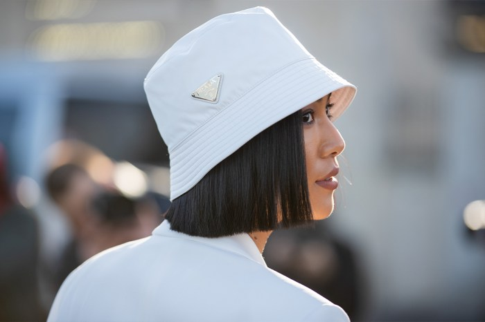 街頭潮流的指標!時尚潮人今季不能沒有一頂漁夫帽