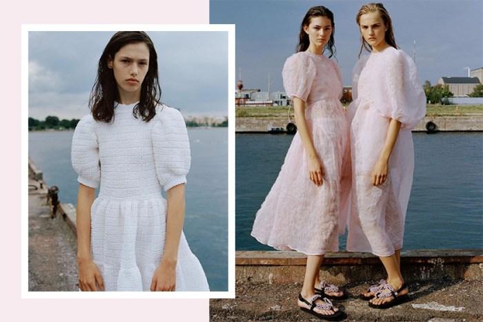 顯瘦又顯氣質:從天橋直捲街頭,今個夏天的 No.1 連身裙已經誕生!