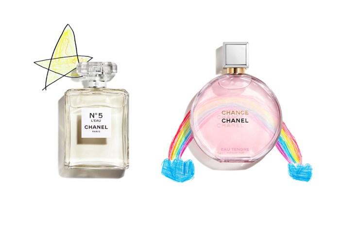 Chanel 最高人氣的 4 款香水推介!你是哪一種 Chanel Girl?